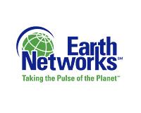 Earth Network Sponsor Logo