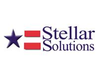 Stellar Solutions Sponsor Logo