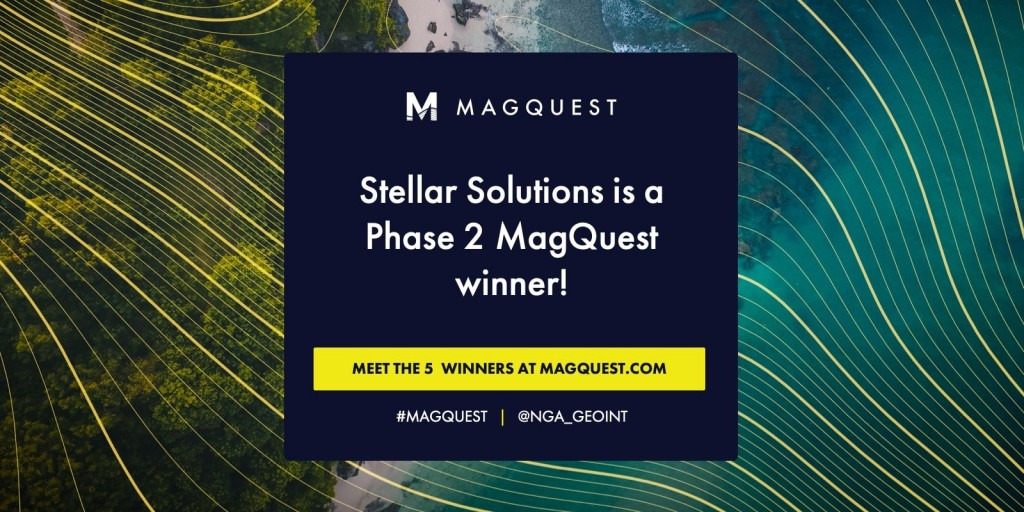 MagQuest_Phase 2 Winner Announcement: Stellar Solutions