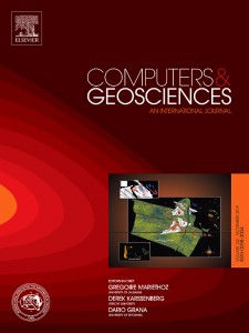 Computers and Geosciences Cover Image